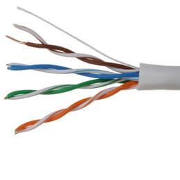 Cabluri pentru instalare Accesorii PSS UTP-A-2X075