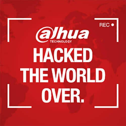 Probleme cu DVR-ul Dahua (Hacked)? Se rezolva cu un upgrade de firmware