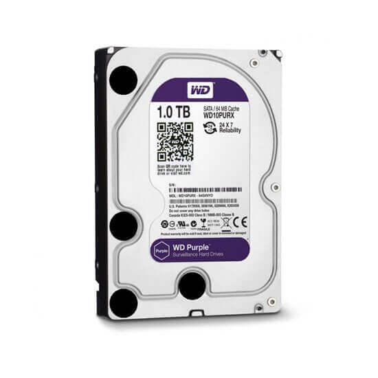 Hard Disk special pentru sisteme de supraveghere video