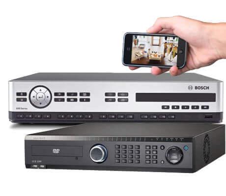 Ce este un DVR? Importanta unui DVR intr-un sistem de supraveghere video.