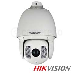 Camera IP 1MP, Exterior, Zoom 20x, IR 150m, POE, Slot Card - HikVision DS-2DF7274-AEL