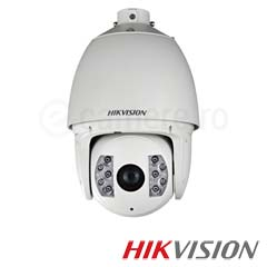 Camera IP, 2MP, Exterior, Zoom 20x, IR 150m, POE, Slot Card - HikVision DS-2DF7284-AEL