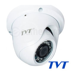 Camera Dome 1MP, IR 20m, lentila 2.8 - TVT TD-7514TSL