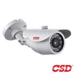Camera supraveghere video HD exterior<br /><strong>CSD CSD-MH201Q8</strong>