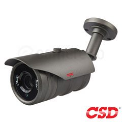 Camera supraveghere video HD exterior<br /><strong>CSD CSD-MH201V25</strong>
