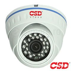 Camera supraveghere video HD exterior<br /><strong>CSD CSD-SR2A130</strong>