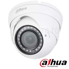 Camera supraveghere video HD exterior<br /><strong>Dahua HAC-HDW1220R-VF</strong>