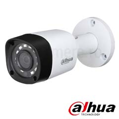 Camera supraveghere video HD exterior<br /><strong>Dahua HAC-HFW1220RM</strong>