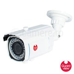 Camera 2MP Exterior, IR 40m, Varifocala 2.8 -12 mm - Guard View GBTSV2W