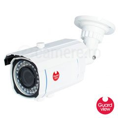 Camera Bullet 1MP, HDCVI, HDTVI, AHD, IR 40m, Varifocala - Guard View GBTOV2W