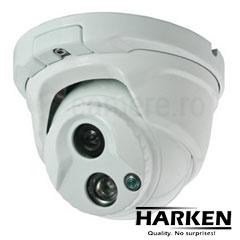 Camera supraveghere video exterior<br /><strong>Harken CAM1000D-001</strong>