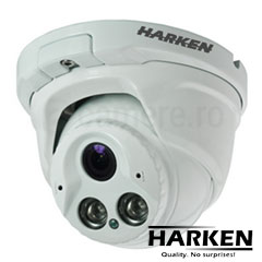 Camera supraveghere video exterior<br /><strong>Harken CAM1000D-002</strong>