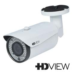 Camera 2MP Exterior, IR 40m, Varifocala - HD-View AHB-2SVIR4