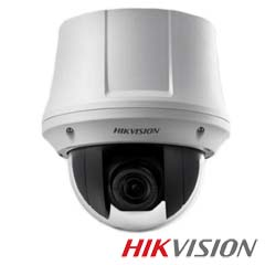 Camera Speed Dome Interior 2 MP, Zoom 23x - HikVision DS-2AE4223T-A
