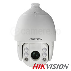 Camera supraveghere video exterior<br /><strong>HikVision DS-2AE7023I-A</strong>
