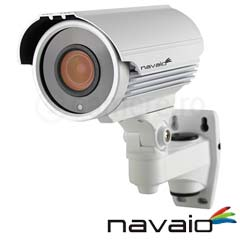 Camera supraveghere video HD exterior<br /><strong>Navaio NAC-HD-329VL-60</strong>