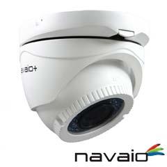 Camera 2MP Exterior, IR 20m, Varifocala - Navaio NAV-T226