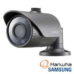 Camera 2MP, Exterior, IR 20m, lentila 2.8 - Samsung SCO-6083R