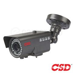 Camera IP 5MP, Exterior, IR 40m, varifocala - CSD CSD-IP-MI502R1