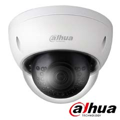 Camera IP Mini dome exterior 8MP, IR 30m, POE, Slot Card - Dahua IPC-HDBW4830E-AS