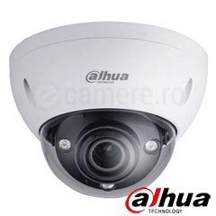 Camera IP Exterior 2MP, Zoom 4x, Auto focus, Slot card, IR 50m - D- Dahua IPC-HDBW5221E-Z