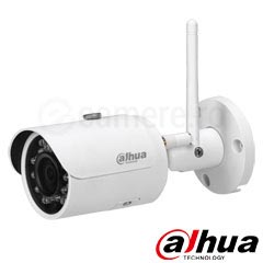 Camera supraveghere video IP exterior<br /><strong>Dahua IPC-HFW1120S-W</strong>