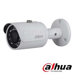 Camera IP 4MP, Exterior, IR 30m, POE, IP67, lentila 3.6 - Dahua IPC-HFW1420S