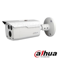 Camera IP bullet de exterior 4MP, IR 80m, POE, IP67, lentila 3.6 - Dahua IPC-HFW4421D