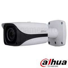 Camera IP 12MP Exterior, Zoom 4x, Slot card, POE, IR 50m- Dahua IPC-HFW81230E-Z