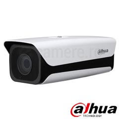 Camera IP ANPR 2MP Exterior, Zoom 10x, IR 40m, POE, Slot Card - Dahua ITC217-PW1B-IRLZ10
