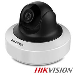 Camera supraveghere video IP exterior<br /><strong>HikVision DS-2CD2F52F-IS</strong>