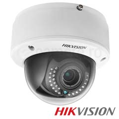 Camera supraveghere video IP exterior<br /><strong>HikVision DS-2CD4185F-IZ</strong>