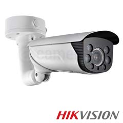 Camera IP 2MP, Exterior, Zoom 4x, IR 70m, POE, Slot card - HikVision DS-2CD4626FWD-IZHS