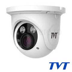 Camera supraveghere video IP exterior<br /><strong>TVT TD-9544E2-D-PE-AR1</strong>