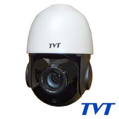 Camera IP 3MP, Exterior, Zoom 16x, IR 50m - TVT TD-9637E2