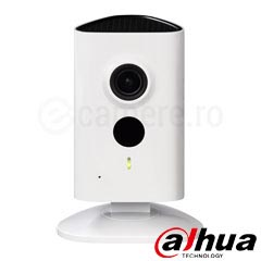 Camera supraveghere video IP interior<br /><strong>Dahua IPC-C15</strong>