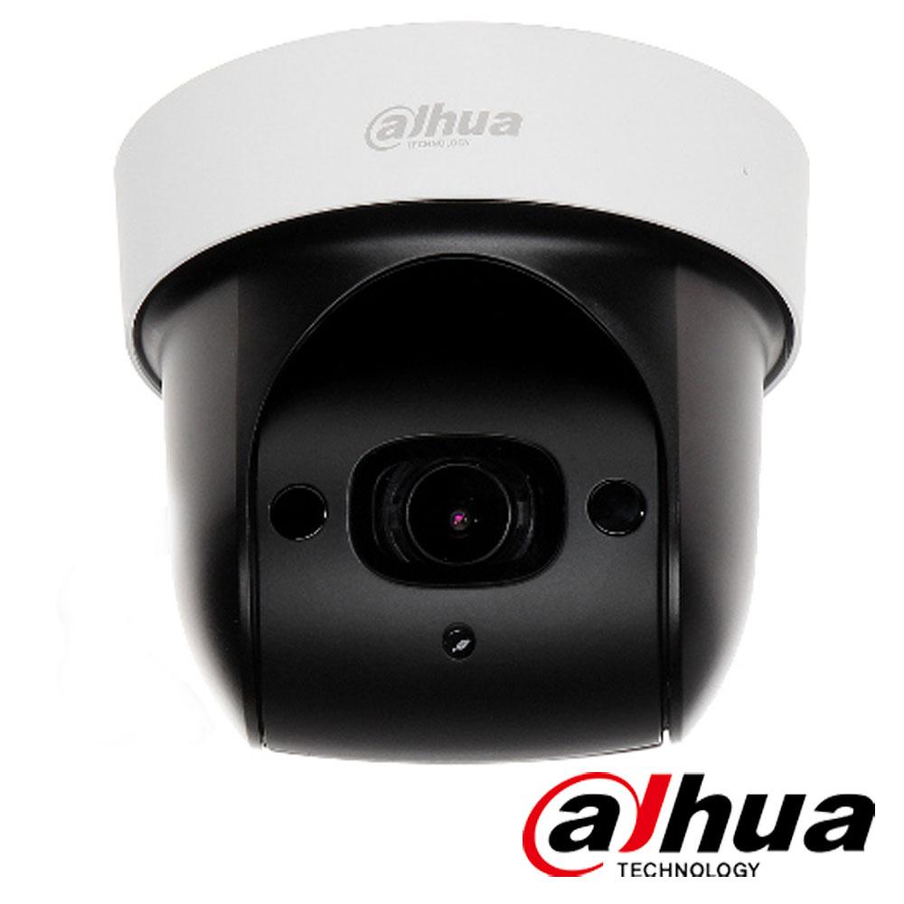 Camera ip 2mp interior wi fi zoom 4x ir 30m dahua sd29204t gn w for Camere supraveghere exterior wireless