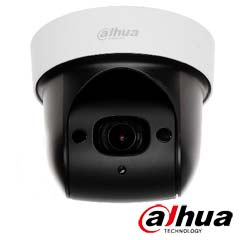 Camera IP 2MP Exterior, Wi-Fi, Zoom 4x, IR 30m - Dahua SD29204T-GN-W