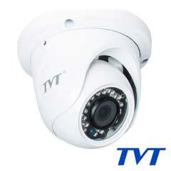 Camera 1MP Exterior, IR 20m, lentila 3.6 - TVT GBTOF13