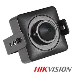 Camera 1MP, Interior, lentila 3.7 - HikVision DS-2CS54C7T-PH