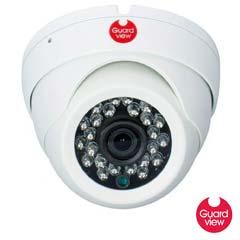 Camera 1MP Interior, IR 20m, lentila 3.6 - Guard View GDTOF1M