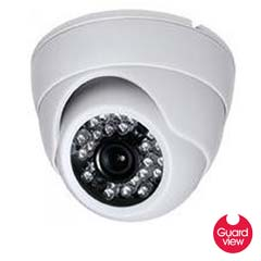 Camera 1MP, Interior, IR 20m, lentila 2.8 - Guard View GD42F1W