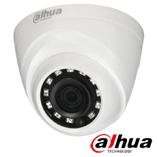 Camera 2MP, Interior, IR 20m, Lentila 2.8 - Dahua HAC-HDW1200R