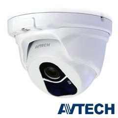 Camera 2MP Exterior, IR 25m, lentila 3.6mm - AVTech DGC1124