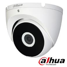 Camera 2MP Exterior, IR 30m, Lentila 2.8  - Dahua HAC-T2A21