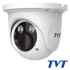 Camera 2MP Exterior, IR 30m, varifocala - TVT TD-7525AM2(D/FZ/SW/AR2)