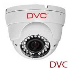 Camera 2MP Exterior, IR 40m, Zoom 4x - DVC DCA-VV5242A
