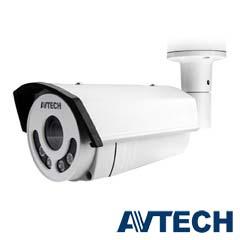 Camera 2MP Exterior, IR 40m, zoom 3x - AVTech DGC1305