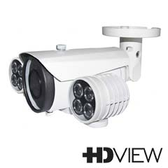 Camera 2MP Exterior, IR 100m, varifocala - HD-View AHB-4SVIR4