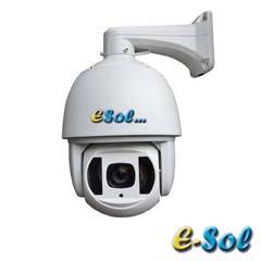 Camera 2MP Exterior, IR 150m, varifocala - e-Sol ES85A/30-2
